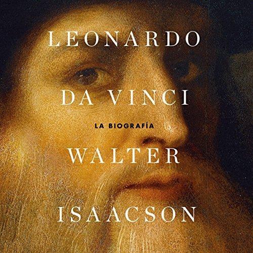 Audiolibro Leonardo da Vinci