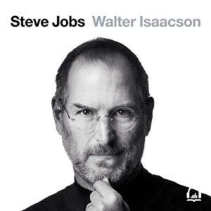 Audiolibro Steve Jobs