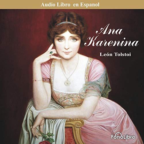 Audiolibro Ana Karenina