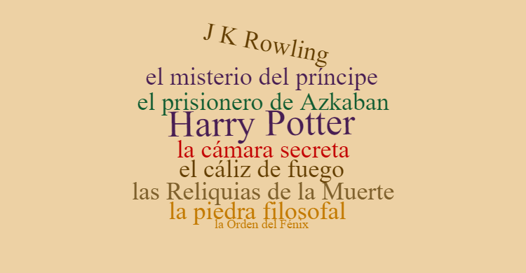 Audiolibro Harry Potter