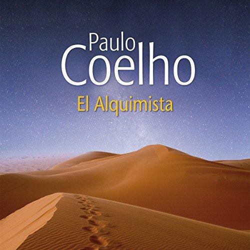 Audiolibro El Alquimista