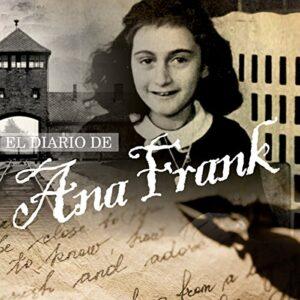 Audiolibro El diario de Anna Frank