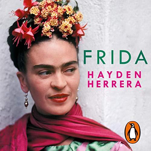 Audiolibro Frida