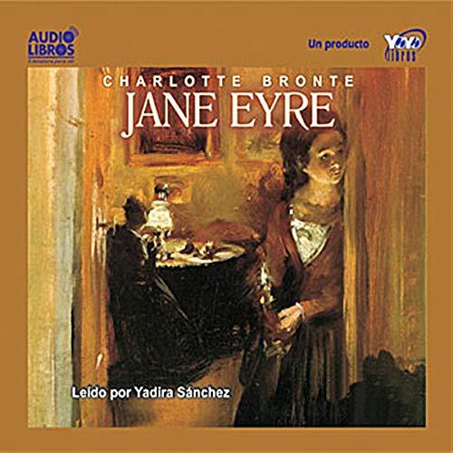 Audiolibro Jane Eyre
