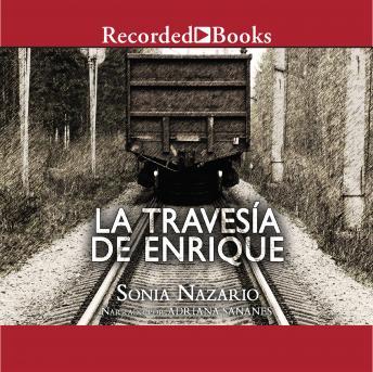 Audiolibro La travesía de Enrique