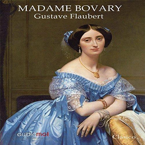 Audiolibro Madame Bovary