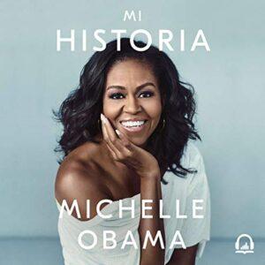 Audiolibro Mi historia