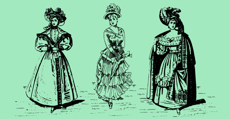 Audiolibros mujeres