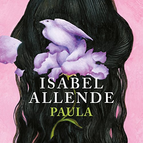 Audiolibro Paula