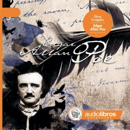Audiolibro Cuentos de Edgar Allan Poe