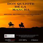 Audiolibro Don Quijote de la Mancha
