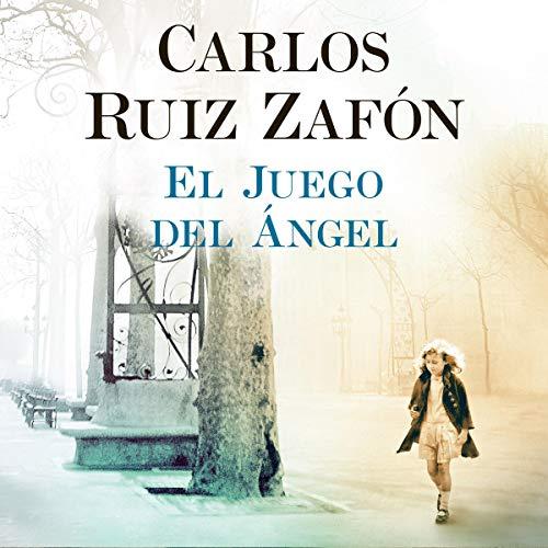 Audiolibro El Juego del Ángel