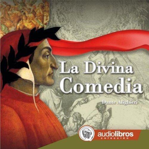 Audiolibro La Divina Comedia