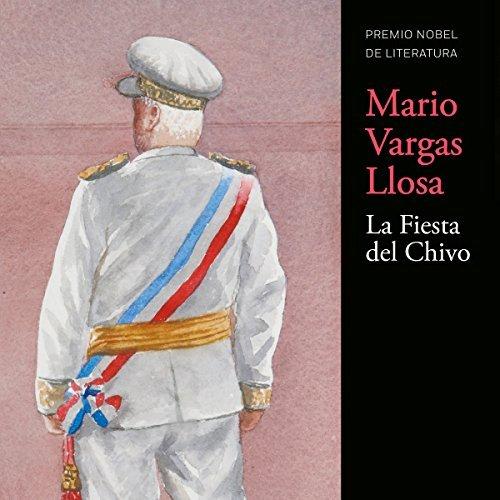 Audiolibro La Fiesta del Chivo