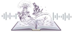 audiolibros de aventuras marinas