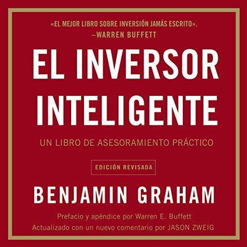 Audiolibro El inversor inteligente