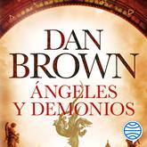 Audiolibro Ángeles y Demonios
