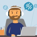 Audiolibro de negocios