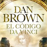 Audiolibro El Código Da Vinci