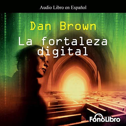 Audiolibro La Fortaleza Digital