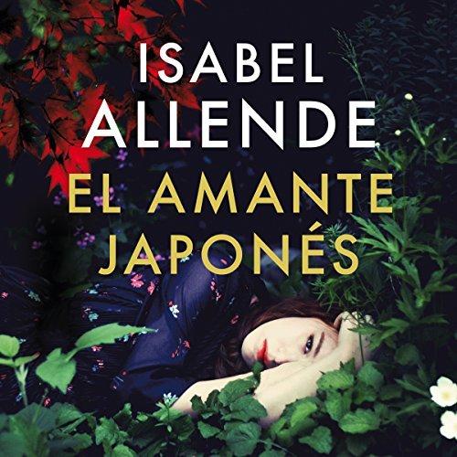 Audiolibro El amante japonés