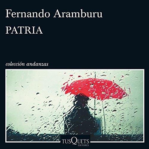 Audiolibro Patria