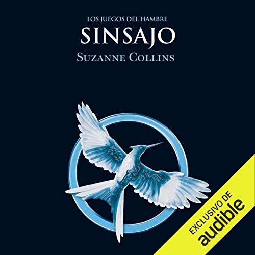 Audiolibro Sinsajo