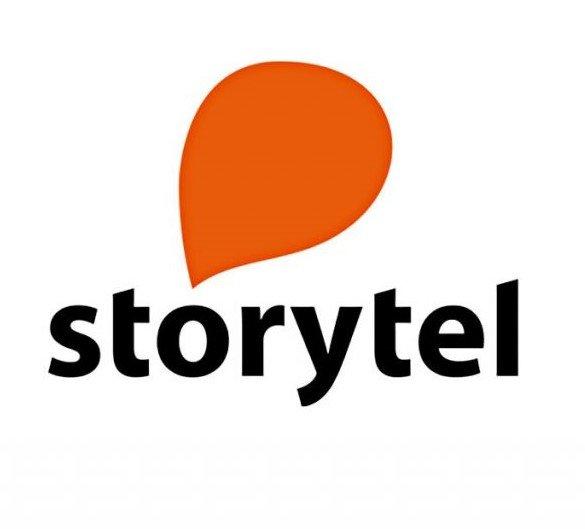 storytel review