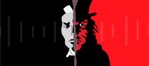 Audiolibro Doctor Jekyll y Mr. Hyde