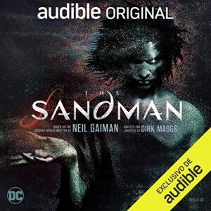 Audiolibro the sandman