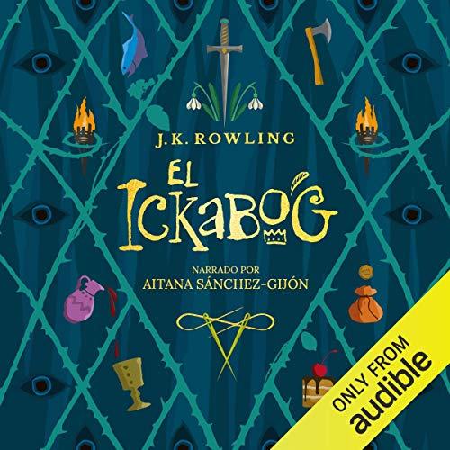 Audiolibro El Ickabog