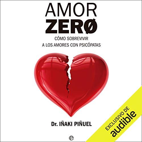 Audiolibro Amor Zero