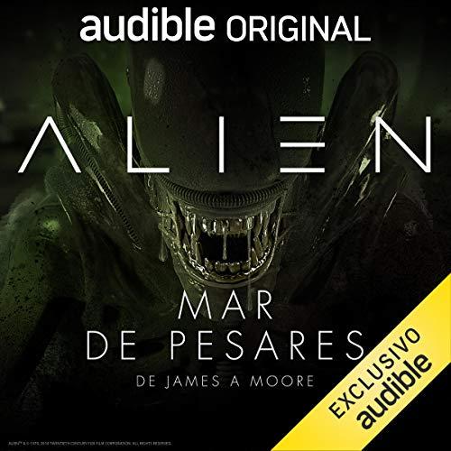 Audiolibro Alien Mar de pesares