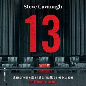 13 audiolibro